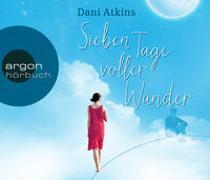 Cover-Bild zu Sieben Tage voller Wunder von Atkins, Dani