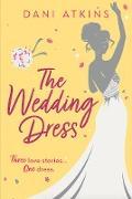 Cover-Bild zu The Wedding Dress (eBook) von Atkins, Dani