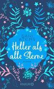 Cover-Bild zu Heller als alle Sterne von Atkins, Dani