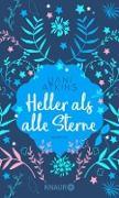 Cover-Bild zu Heller als alle Sterne (eBook) von Atkins, Dani