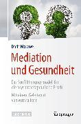 Cover-Bild zu Mediation und Gesundheit (eBook) von Morawe, Doris