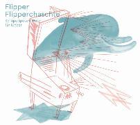 Cover-Bild zu Flipper Flipperchaschte von Krneta, Guy