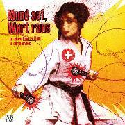 Cover-Bild zu Mund auf, Wort raus (Audio Download) von Lenz, Pedro
