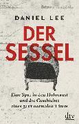 Cover-Bild zu Der Sessel (eBook) von Lee, Daniel