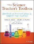 Cover-Bild zu The Science Teacher's Toolbox (eBook) von White, Mandi S.