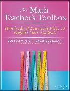 Cover-Bild zu The Math Teacher's Toolbox (eBook) von Wong, Bobson