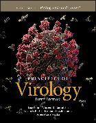Cover-Bild zu Principles of Virology, Volume 2 (eBook) von Skalka, Anna Marie