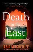 Cover-Bild zu Death in the East (eBook) von Mukherjee, Abir