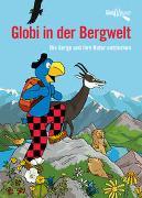Cover-Bild zu Globi in der Bergwelt von Coulin, David
