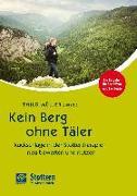 Cover-Bild zu Kein Berg ohne Täler von Zückner, Hartmut