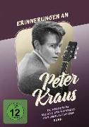 Cover-Bild zu Erinnerungen an Peter Kraus von Corbett, Gerda