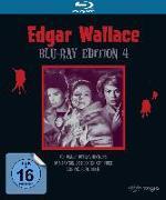 Cover-Bild zu Edgar Wallace von Bartsch, J. Joachim