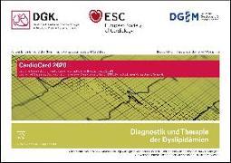 Cover-Bild zu Diagnostik und Therapie der Dyslipidämien