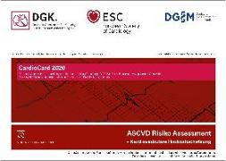 Cover-Bild zu ASCVD Risiko Assessment - Kardiovaskuläre Risikoabschätzung