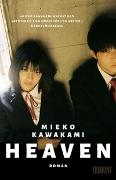Cover-Bild zu Kawakami, Mieko: Heaven