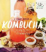 Cover-Bild zu The Big Book of Kombucha von Crum, Hannah