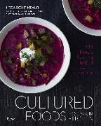 Cover-Bild zu Cultured Foods for Your Kitchen von Scheintaub, Leda
