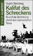 Cover-Bild zu Kalifat des Schreckens von Steinberg, Guido
