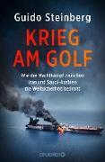 Cover-Bild zu Krieg am Golf (eBook) von Steinberg, Guido