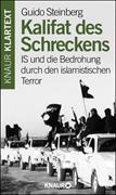 Cover-Bild zu Kalifat des Schreckens (eBook) von Steinberg, Guido
