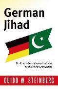 Cover-Bild zu German Jihad (eBook) von Steinberg, Guido