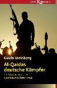 Cover-Bild zu Al-Qaidas deutsche Kämpfer (eBook) von Steinberg, Guido