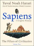 Cover-Bild zu Sapiens: A Graphic History, Volume 2 (eBook) von Harari, Yuval Noah