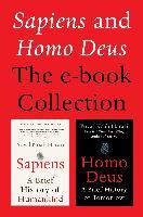 Cover-Bild zu Sapiens and Homo Deus: The E-book Collection (eBook) von Harari, Yuval Noah