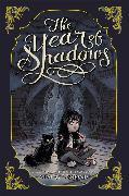 Cover-Bild zu The Year of Shadows von Legrand, Claire