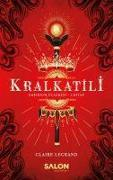 Cover-Bild zu Kralkatili von Legrand, Claire
