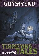 Cover-Bild zu Guys Read: Terrifying Tales von Scieszka, Jon