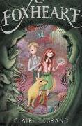Cover-Bild zu Foxheart von Legrand, Claire