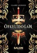 Cover-Bild zu Öfkelidogan von Legrand, Claire