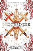 Cover-Bild zu Lightbringer von Legrand, Claire