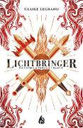 Cover-Bild zu Lichtbringer - Die Empirium-Trilogie von Legrand, Claire