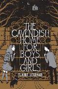 Cover-Bild zu The Cavendish Home for Boys and Girls (eBook) von Legrand, Claire