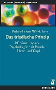 Cover-Bild zu Witzleben, Gabriela von: Das triadische Prinzip (eBook)