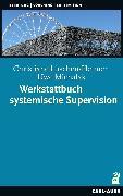Cover-Bild zu Michalak, Uwe: Werkstattbuch systemische Supervision (eBook)