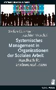 Cover-Bild zu Merchel, Joachim: Systemisches Management in Organisationen der Sozialen Arbeit (eBook)