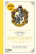 Cover-Bild zu Harry Potter: Loyal wie ein Hufflepuff von Wizarding World