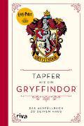 Cover-Bild zu Harry Potter: Tapfer wie ein Gryffindor von Wizarding World