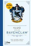 Cover-Bild zu Harry Potter: Klug wie ein Ravenclaw von Wizarding World