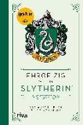 Cover-Bild zu Harry Potter: Ehrgeizig wie ein Slytherin von Wizarding World