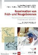 Cover-Bild zu Reanimation von Früh- und Neugeborenen (eBook) von Kattwinkel, John (Hrsg.)