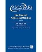 Cover-Bild zu AM:STARs Handbook of Adolescent Medicine (eBook) von Health, American Academy of Pediatrics Section on Adolescent