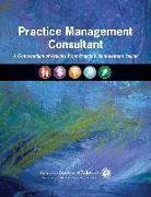 Cover-Bild zu Practice Management Consultant (eBook) von American Academy Of Pediatrics
