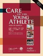Cover-Bild zu Care of the Young Athlete (eBook) von Medicine, American Academy of Pediatrics Council on Sports