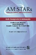 Cover-Bild zu AM:STARs Acute Emergencies in Adolescents (eBook) von Health, American Academy of Pediatrics Section on Adolescent