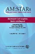 Cover-Bild zu AM:STARs Adolescent Contraception: Basics and Beyond (eBook) von Health, American Academy of Pediatrics Section on Adolescent