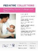 Cover-Bild zu Breastfeeding: Support, Challenges, and Benefits (eBook) von American Academy of Pediatrics (AAP) (Hrsg.)